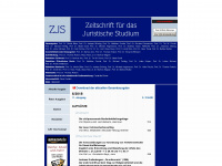 zjs-online.com