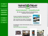 heinrich und heinrich schleyer erfahrungen und bewertungen. Black Bedroom Furniture Sets. Home Design Ideas
