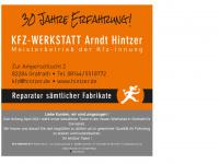 KFZ-WERKSTATT Arndt Hintzer München