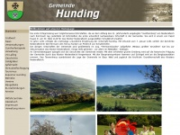 hunding.de