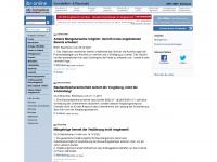 Ibr-online.de - ibr-online: Immobilien- & Baurecht, Recht für die Immobilienverwaltung