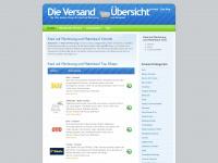.: Kauf auf Rechnung und Ratenkauf   Versand :.