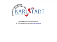 Stadtmarketing GmbH Karlstadt