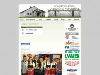 Schützenverein Jurahöhe Kevenhüll - www.kevenhuell.de