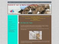 Tierarztpraxis Dr. Martina Heilmann-Schwarz in 85567 Grafing