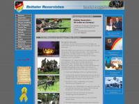 <<::::: Rottaler-Reservisten  :::::>>