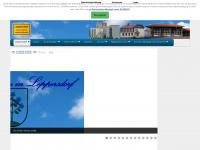 Leppersdorf - Der Ort der niemals schläft...