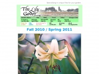 thelilygarden.com