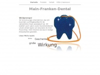 main-franken-dental.de