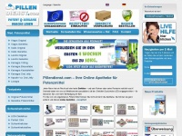 pillendienst.com