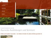 ayurveda-akademie.org