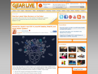 gearlive.com