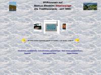 Markus Mentele 's Weatherpage - Die Wetterseite!