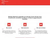 metallbau-mayerhofer.de