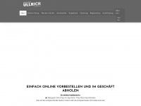 Metzgerei - Metzgerei Ullrich GmbH & Co.KG