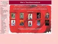 mias-trachtencouture.de Thumbnail