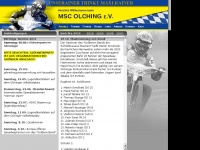 MSC Olching