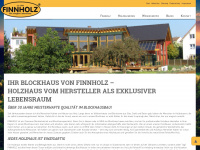 blockhaus-finnholz.de