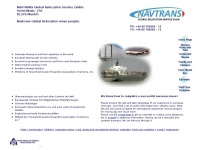 Navtrans Global Relocation Service GmbH.