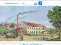 Staedtler-uhl.de - Staedtler+Uhl Nadelsysteme