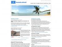 Somalia aktuell - m.w. Verlag GmbH