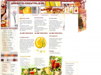 rezepte-cocktails.de Thumbnail