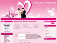 hochzeits-verzeichnis.de