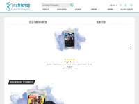 nutrishop-onlineshop.de