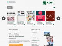 Jost Presse-Großvertrieb München - Augsburg - Ingolstadt - Startseite