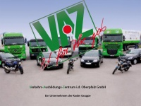 VAZ i. d. Oberpfalz GmbH: Home