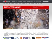 BIKE INFECTION | 16. - 17. August 2013 | Kaprun