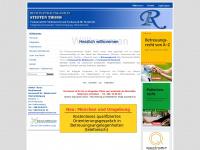 Steffen Thoms, Fachanwalt für Medizinrecht u. Strafrecht - Willkommen