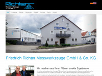 richter-messzeuge.de