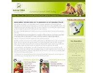 animalsdna.com