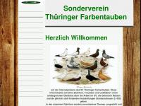 thueringer-farbentauben.de