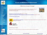 Grund- und Mittelschule Wilhermsdorf