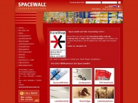 spacewall.de Thumbnail