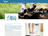 woelfel-ortho.de