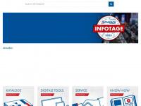 Österreich - Schrack Technik