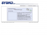 sysko-gmbh.de