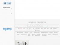 tekin-online.com Thumbnail
