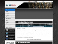 Linemax.de - Linemax: Minecraft, CS:GO, Call of Duty Gameserver EPS Server - Premium Gameserver - EPS Server