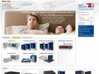 Industrie PC & Panel PC   Atom/Core-i Industrie PC: TL Österreich