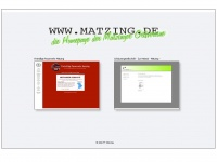 matzing.de