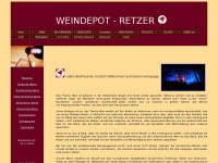weindepot-retzer.de