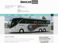Unholzer-Reisen | Bustouristik