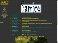 SAMICO Sankt Michaels Chor Untergriesbach, Gospelchor Samico