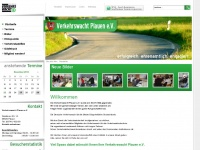 verkehrswacht-plauen.org