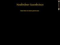 Neukirchner Rosenkränze - Karl-Heinz Weber