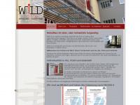wild-schlosserei.de